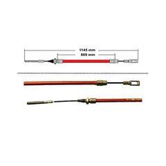 Cablu Frana AL-KO cu ochet  889/1145