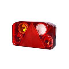 Lampa stop cu bec LZT802 stanga