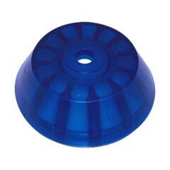 Capac conic KNOTT 3 albastru