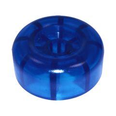 Capac rotunjit 4 KNOTT albastru