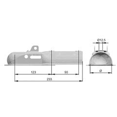 Cupla K14 D50