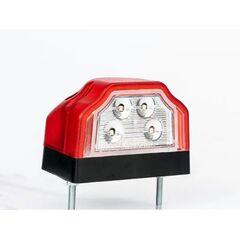 Lampa numar si pozitie LED FT-031A