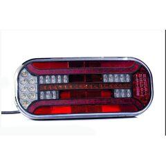 Lampa stop LED FT-600 L T