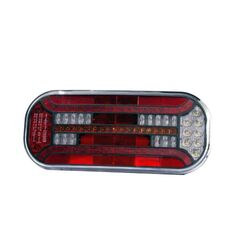 Lampa stop LED FT-600 P T