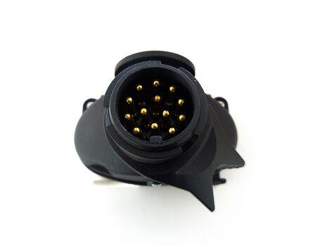 Adaptor rulota 13-2 X 7 pini