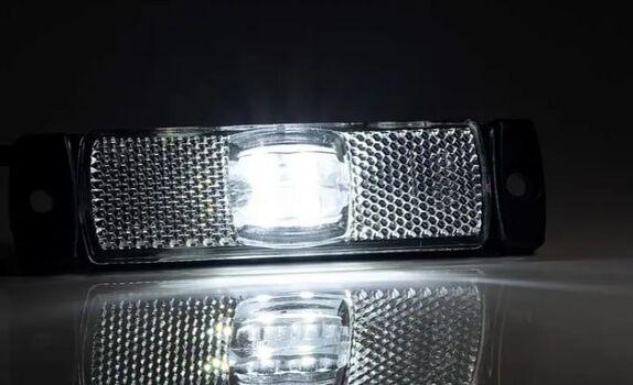 Lampa gabarit LED FT-017 B