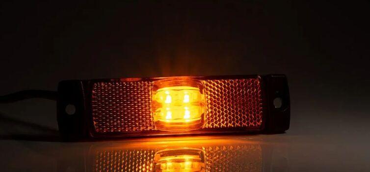 Lampa gabarit LED FT-017 Z